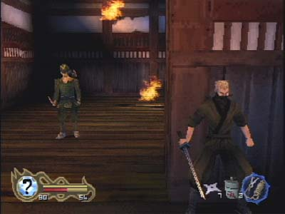 Tenchu 2 Birth Of The Stealth Assassins U Iso Psx Isos